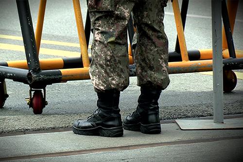 В южнокорейской армии уделяют внимание правам военнослужащих