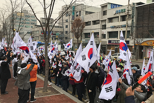 1 марта президент РК может представить «план построения нового Корейского полуострова»