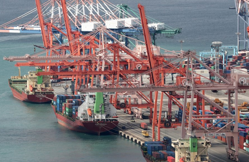 S&P: Japan's Trade Restrictions Will Create Potential Downward Pressure on S. Korea