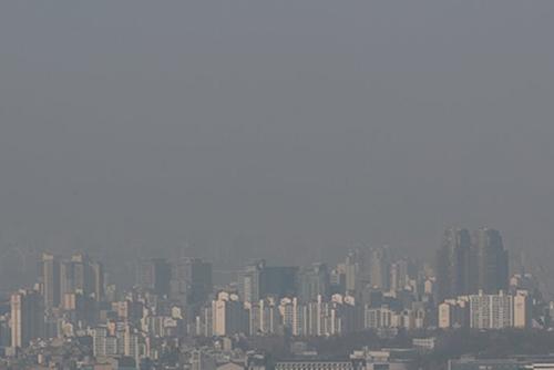Emergency Fine Dust Reduction Measures in Effect