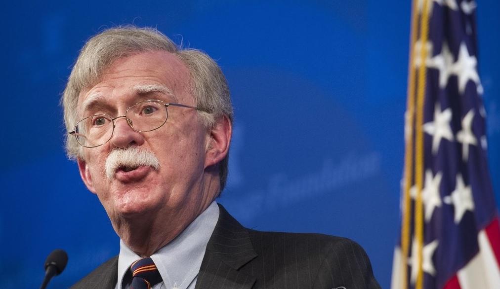 US-Sicherheitsberater Bolton: Trump nannte Nordkoreas Machthaber mehrere Alternativen