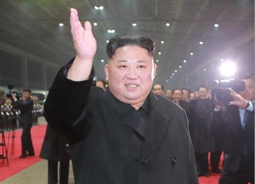 北韓メディア 金委員長の平壌到着を報道