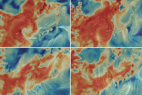 NIER Akan Lakukan 100 Jam Pengamatan Udara untuk Mencari Penyebab Debu Halus