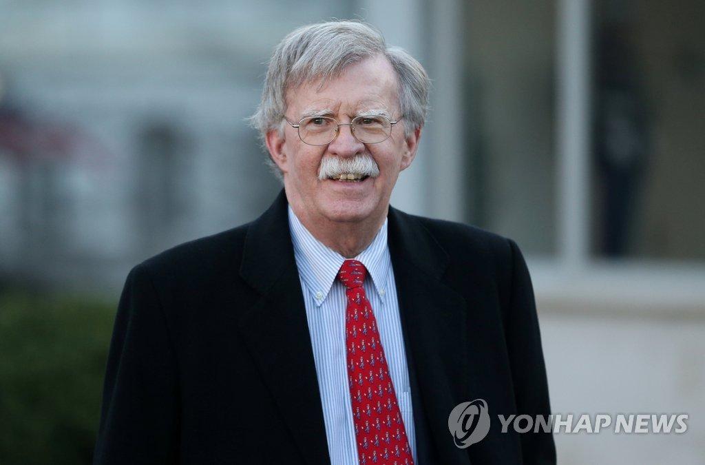 米大統領補佐官「北韓を監視し続けている」