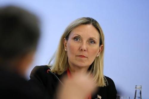 Subsecretaria de Estado de EEUU muestra preocupación por los misiles norcoreanos