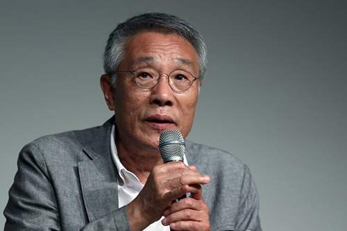 Hwang Sok Yong nominado al premio Man Booker International 2019