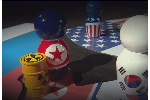 韓米作業部会の会合 14日にワシントンで開催