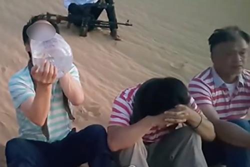 كوريا الجنوبية وليبيا تناقشان قضية المختطفين الكوريين