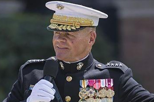 Le commandant en chef du corps de marine américaine n'a constaté aucun impact négatif de la suspension des exercices militaires avec Séoul