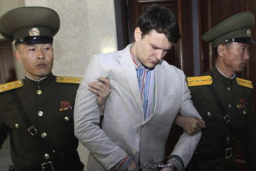 Pyongyang refuse de recevoir le texte du verdict sur sa responsabilité dans la mort d'Otto Warmbier