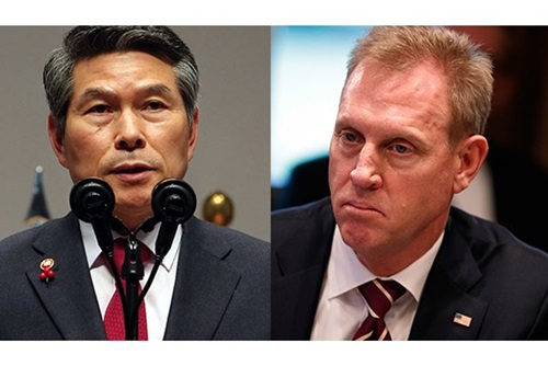 Defense Chiefs of S. Korea, US to Discuss Joint Military Drills