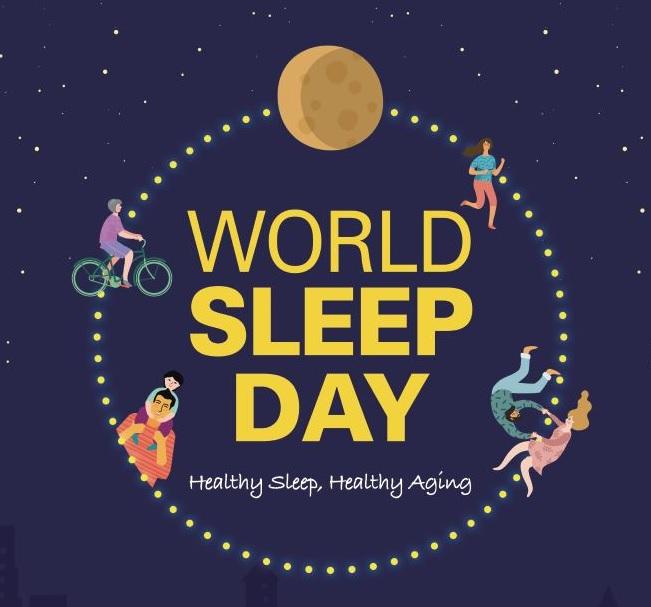 Doctors Celebrate World Sleep Day in Symposium