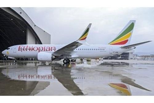 ボーイング「737MAX8」 韓国空港の利用や領空通過禁止