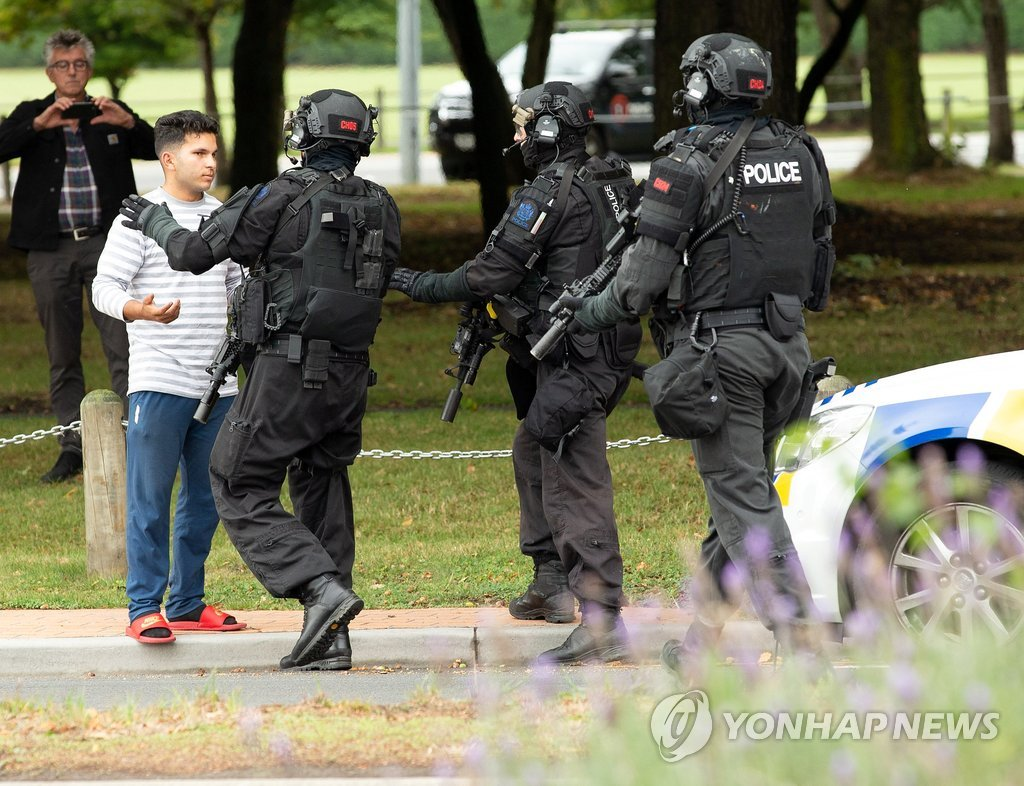 Seoul Strongly Condemns New Zealand Terror Attack