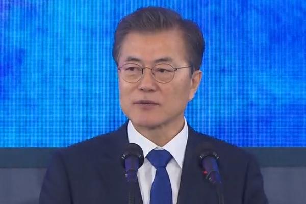 文大統領 16日から中央アジア3か国歴訪