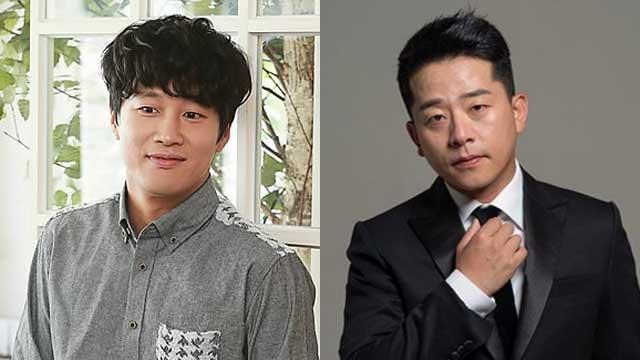 Cha Tae-hyun, Kim Jun-ho Quit over Alleged Golf Gambling