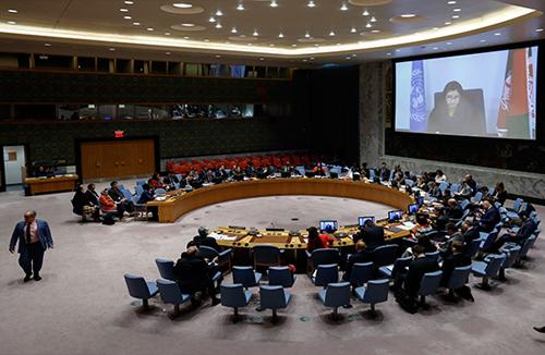 """유엔, 대북 제재 부작용도 언급…""""인도 지원엔 유연한 기준 적용해야"""""""