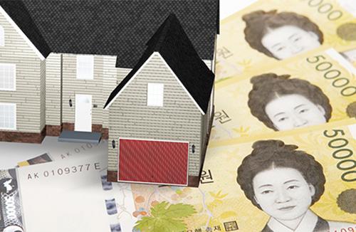 한국 가계빚 증가속도, 세계 2위 유지