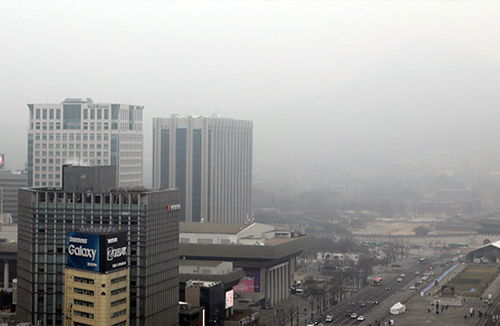 """""""지난해 미세먼지 인한 경제적 손실 4조원 추정…GDP의 0.2%"""""""