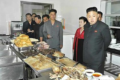 Pyongyang apuesta por el desarrollo económico regional