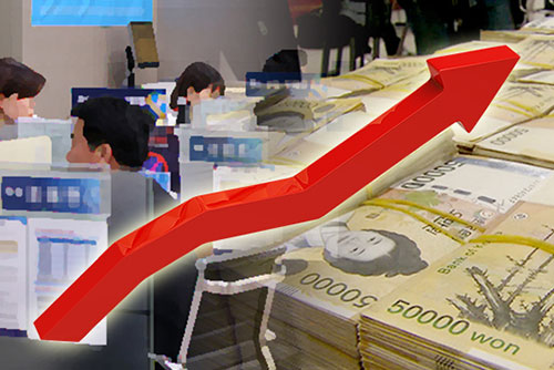 Рост денежной массы в РК в июле опустился до 5-месячного минимума