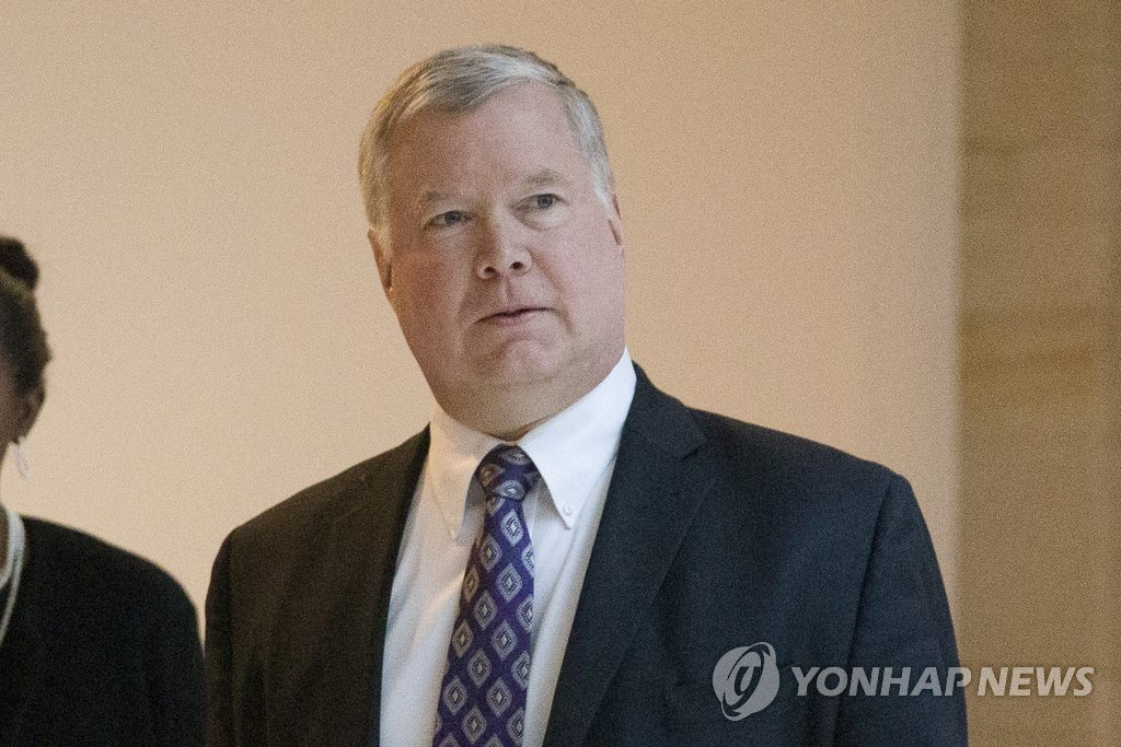 US Nuke Envoy to Discuss N. Korea with British, French, German Counterparts