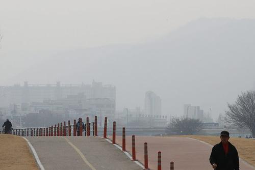 60% من الغبار الناعم في أوائل مارس من الصين