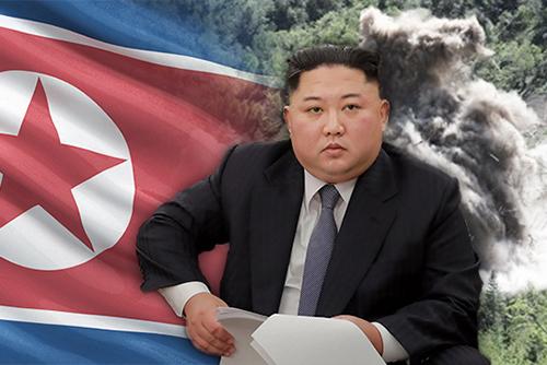 """북한 """"제재로 최근 10년 가장 엄혹한 시련...자력갱생해야"""""""