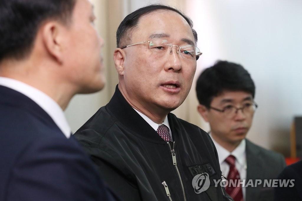 Pemerintah Korea Selatan Pertimbangkan Anggaran Tambahan untuk Menanggulangi Debu Halus