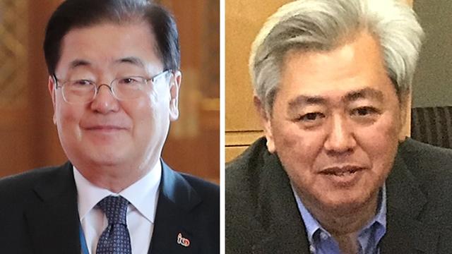 Präsidialer Sicherheitsberater trifft Ex-Chef für Korea-Fragen bei CIA