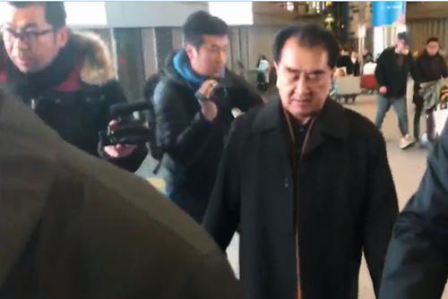 Nordkoreanischer Beamter besucht Russland vermutlich wegen Besuch Kim Jong-uns