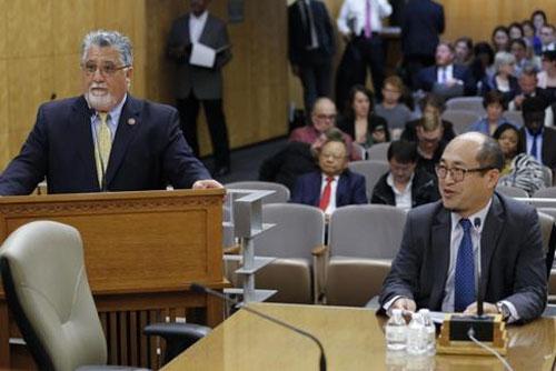 California Restarts Effort to Allow Recognition of Korean Driver's Licenses