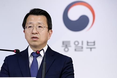 """북측 연락사무소 인원 일부 복귀...정부 """"환영"""""""