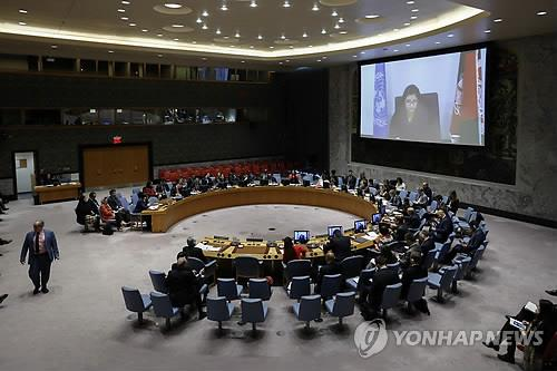 UN Sanctions Committee Approves Humanitarian Aid to N. Korea