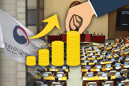 Le gouvernement finalise l'orientation budgétaire pour 2020