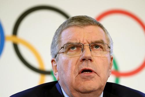دخول مشترك بين الكوريتين في أولمبياد طوكيو