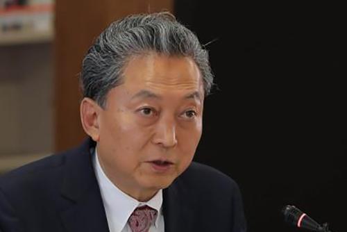 鳩山元首相「慰安婦合意したとしても日本は責任を負うべき」