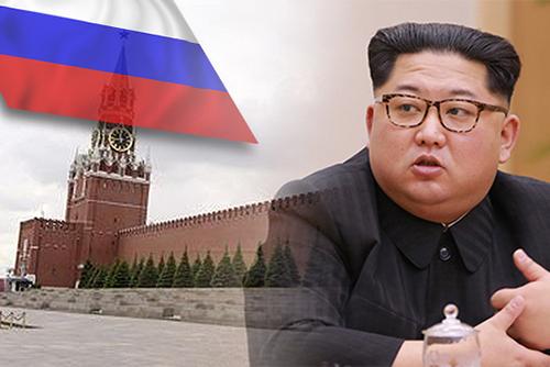 Rusia confirma los preparativos de una cumbre entre Vladimir Putin y Kim Jong Un