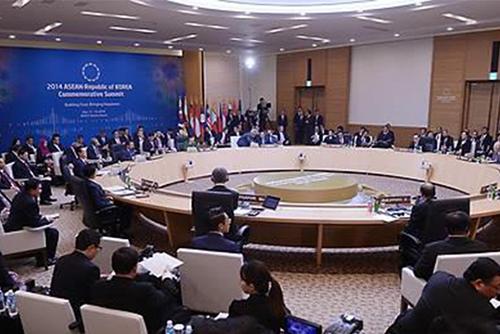 Đưa biện pháp trả đũa kinh tế của Nhật Bản ra Hội nghị thượng đỉnh đặc biệt Hàn-ASEAN