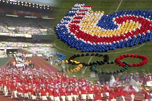 الصين خططت لإرسال فريقها الرياضي إلى أولمبياد سيول عبر  كوريا الشمالية