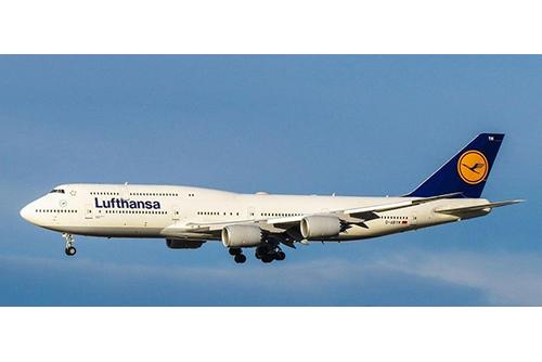 Lufthansa nimmt Flüge nach Südkorea wieder auf