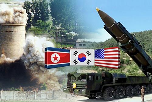 北韓が向こう1週間以内にミサイル挑発か 懸念広がる