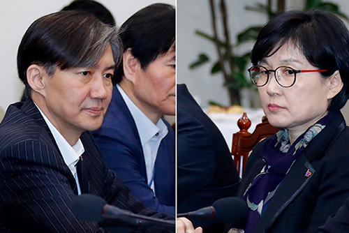 Moon's Aide Welcomes Parties' Decision to Fast-track Reform Bills