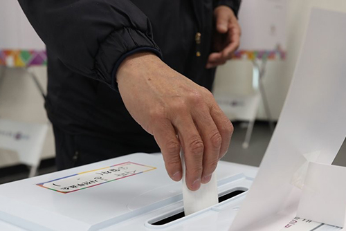 Rival Parties Nearing End to Primaries for April's By-elections