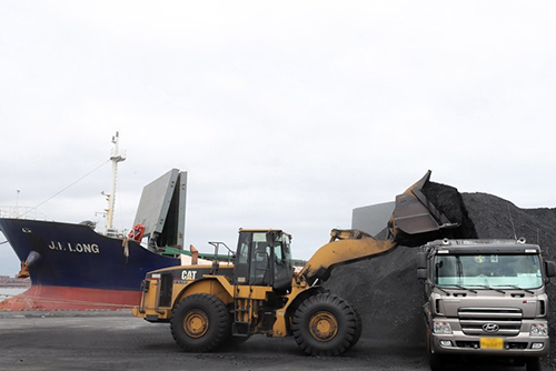 S. Korean Tanker Detained for Alleged Violation of UN Sanctions