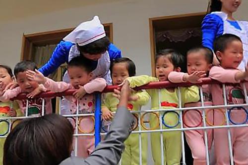 WFP: Объёмы гуманитарной помощи КНДР сократились