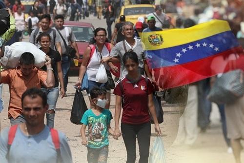 Corea ofrecerá ayuda humanitaria a refugiados venezolanos
