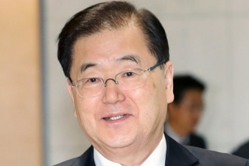 Seoul Vows Diplomatic Efforts to Help Resume N. Korea-US Talks