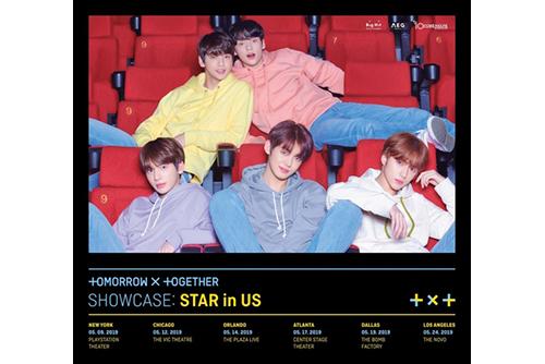 Boyband TXT erobert japanische Oricon Albumcharts