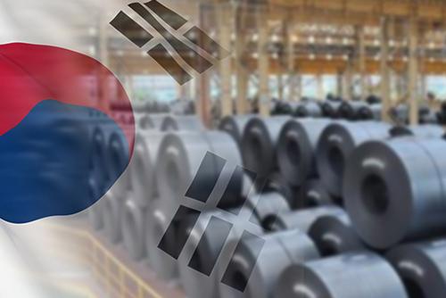 La Corée du Sud excelle dans 69 produits industriels